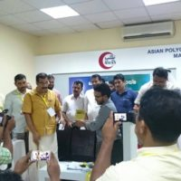 Focus Makkah received appreciation